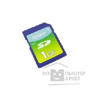 Карта памяти  SanDisk SecureDigital 1Gb Apacer [91.81003.155/ 030]