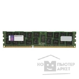 Модуль памяти Kingston DDR3 DIMM 16GB KVR16LR11D4/ 16