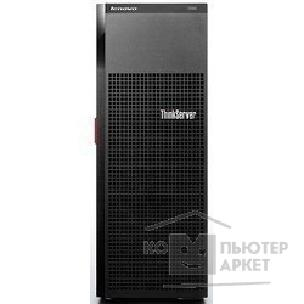 Lenovo Сервер  ThinkServer TD350 E5-2620v3, 32GB 2133MHz RDIMM, 4 x 900GB SAS 6Gbps 10k rpm 2.5 Hot Swap HDD up to 8/ 16x2.5 , RAID 720i/ 1Gb RAID 0-60 , DVD+/ -RW 70DKS00P03