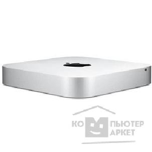 Компьютер Apple Mac mini with Lion Server MC936RS/ A Quad-Core i7 2.0GHz/ 4GB/ Dual 500GB/ HD Graphics