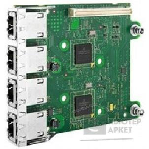 Dell Адаптер Broadcom 5720 QP 1Gb Network Daughter Card 540-11146