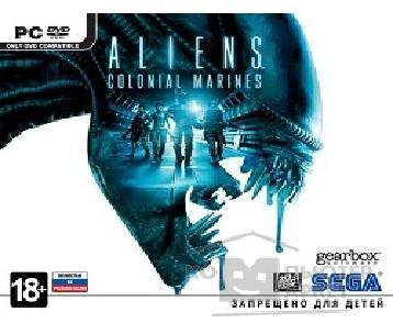 ���� Aliens: Colonial Marines [PC, Jewel, ������� ������]