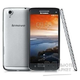 Смартфон Lenovo IdeaPhone S960 Vibe X 16GB [P0PD0007RU] Silver