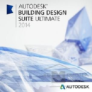 Программное обеспечение Autodesk 785F1-208111-1001  Infrastructure Design Suite Ultimate 2014 Commercial New SLM USB RU