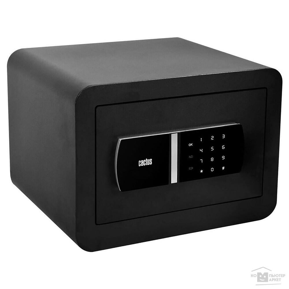 Cactus Сейф мебельный  CS-SF-T25 250x350x300мм электронный/Cactus Сейф мебельный  CS-SF-T25 250x350x300мм электронный
