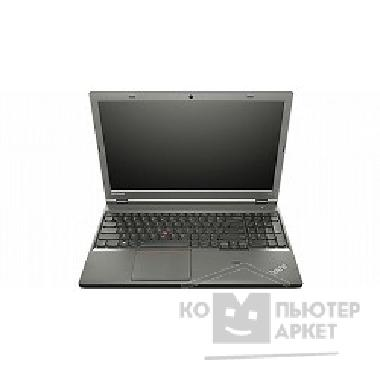 "Ноутбук Lenovo ThinkPad T540 [20BEA008RT] Core i7-4700MQ/ 8Gb/ 1Tb+16Gb SSD/ DVD-SM DL/ 15.6"" IPS 2880х1620 / 1Gb NV GT730M/ Camera/ Wi-Fi/ BT/ 9 cells/ Windows 7Pro"