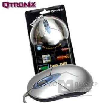 Мышь Qtronix LYNX-LV III Optical Mouse PS/ 2