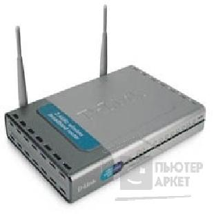 Сетевое оборудование D-Link DWL-7000AP 802.11ag High-Speed Wireless Access Point