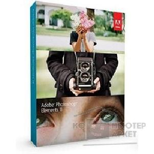 ����������� ����������� Adobe 65193484 Photoshop Elements 11 Windows Russian Retail