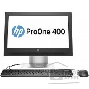 "Моноблок Hp ProOne 400 G2 [T4R55EA] 20"" FHD Pen G4400T/ 4Gb/ 500Gb/ DVDRW/ Win10/ k+m"