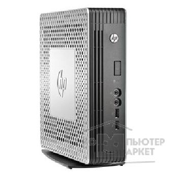 Тонкий клиент Hp B8D15AA  t610 PLUS WES 7P, AMD DC T56N 1.65 GHz, 16GB SATA Flash, 4GB RAM, ENERGY STAR Thin Client