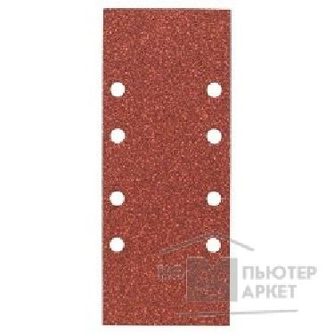 Bosch Bosch 2608605226 10 шлифлистов 93Х230 К60 Best for Wood+Paint 8 отв.
