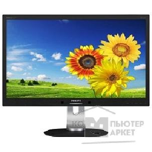 "Монитор Philips LCD  23"" 231P4QPYEB 00/ 01 Black IPS LED 5ms 16:9 DVI M/ M Cam 20M:1 250cd DisplayPort"