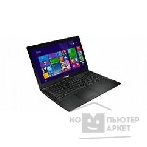 "Ноутбук Asus X553MA-SX859H [90NB04X6-M18640] black 15.6"" HD N2840/ 4Gb/ 500Gb/ DVDRW/ BT/ WiFi/ Cam/ W8.1"