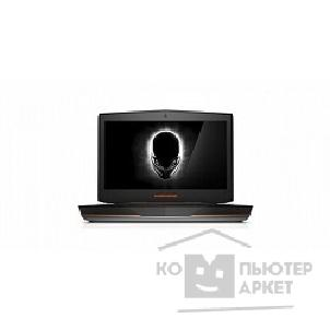 "Ноутбук Dell Alienware A18-7563 i7-4800MQ 2.7 / 16G/ 750G+256G SSD/ 18,4""FHD/ NV Dual GTX780M 4G/ BluRay/ BT/ Win8 A18-7563  Black"