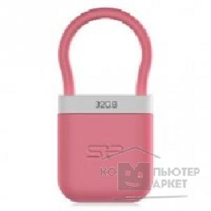 Носитель информации Silicon Power USB Drive 32Gb Unique 510 SP032GBUF2510V1P