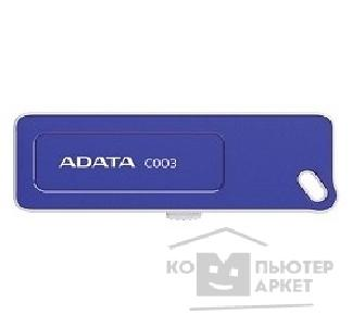 Носитель информации A-data Flash Drive 8Gb C003 AC003-8GB-RBL