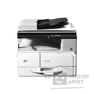 Принтер Ricoh MP 2014AD A3, 20стр/ мин, дуплекс, а, в комплекте тонер 4000стр , девелопер, инструкция , запуск специалистом [912356]