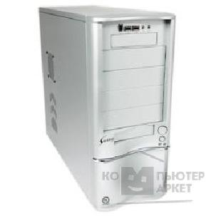 Корпус Thermaltake MidiTower  VB6430SNSE D Swing no Win/ Silver/ 430W