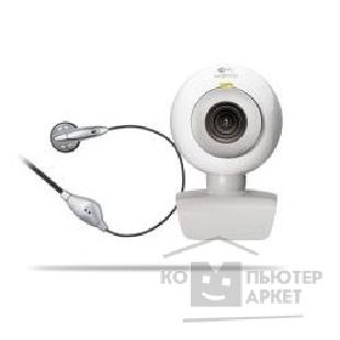 Цифровая камера Logitech 960-000136  QuickCam Express Plus RTL