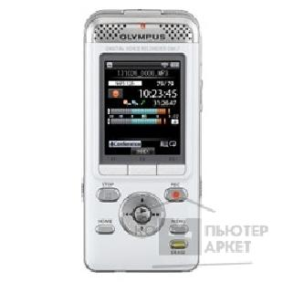 �������� Olympus DM-7 4Gb White �������� ��������