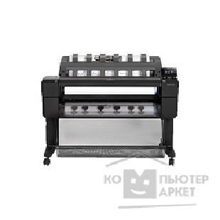 "Плоттер Hp Designjet T1500 36"" ePrinter CR356A#B19"
