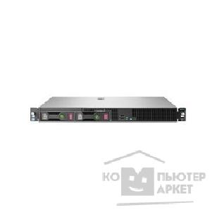 Сервер Hp ProLiant DL20 Gen9 Intel Xeon 3 ГГц