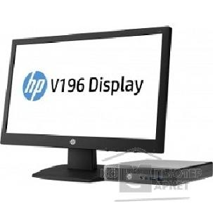 Компьютер Hp Bundle  260 G1 [W4A41ES] DM/ i3 4030U/ 4Gb/ 128Gb SSD/ DOS/ k+m/ monitor V196
