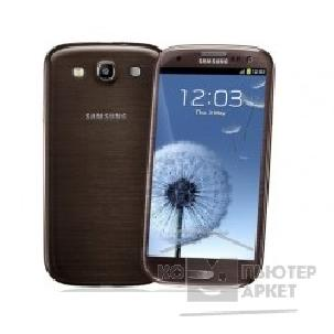 Мобильный телефон Samsung Galaxy S III mini I8190 Brown