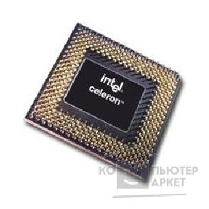 Процессор Intel CPU  Celeron 1100, cache 128, FC-PGA, BOX