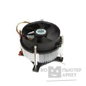 Вентилятор Cooler Master for Intel DP6-9HDSA-0L-GP для s1156
