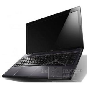 "Ноутбук Lenovo IdeaPad Z580 [59338679] i7 3520M/ 6Gb/ 750Gb/ DVDRW/ GF630M 2Gb/ 15.6""/ HD/ WiFi/ BT/ W7HP64/ Cam/ 6c/ Grey"
