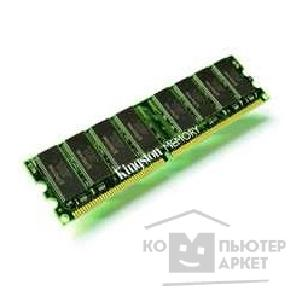 Модуль памяти Kingston DDR 1GB PC-2700 333MHz ECC Reg [KVR333D4R25-1G]