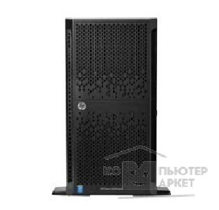 Hp ������  ProLiant ML350 Gen9 E5-2603v3, 16Gb, 600Gb, 500 W K8K01A
