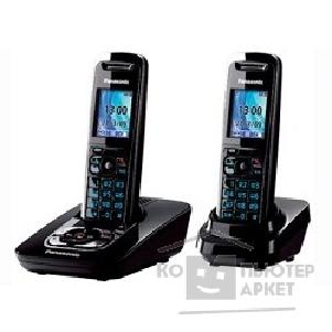 Телефон Panasonic KX-TG8422RUB черный