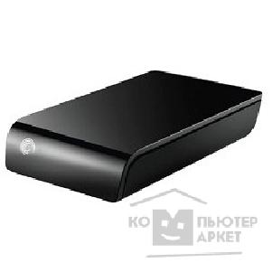 "Носитель информации Seagate HDD  1.5Tb 3.5"" Expansion Desktop ST315005EXD101-RK, USB 2.0, black"