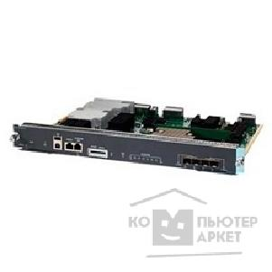 Модуль Cisco WS-X45-SUP8L-E Catalyst 4500 E-Series Supervisor 8L-E
