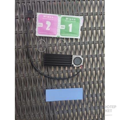 Компьютер Raspberry 45143 Устр-во охл. Радиатор для SSD NGFF 2280 алюм, Модель ESP-R4/Компьютер Raspberry 45143 Устр-во охл. Радиатор для SSD NGFF 2280 алюм, Модель ESP-R4