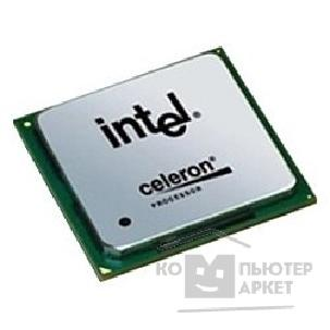 Процессор Intel CPU  Celeron Dual-Core E1600 OEM