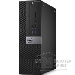 Системный блок Dell Optiplex 3040 Intel Core i3 3,7 ГГц