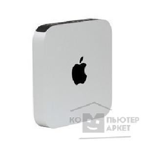 Компьютер Apple Mac mini Z0R70009B/ Z0R70004K, MGEN216GH2RU/ A i5 2.6GHz TB 3.1GHz / 16Gb/ 256Gb SSD/ Iris Graphics Late 2014