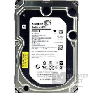 Жесткий диск Seagate 8TB  Archive ST8000AS0002