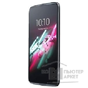 Мобильный телефон Alcatel  OT6039Y IDOL 3 Metallic Silver 6039Y-2CALRU7
