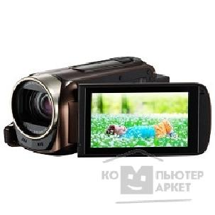"Canon Видеокамера LEGRIA HF R56 Brown 3.28Mpx, 32x opt zoom, 3""LCD, WiFi, SD, SDHC, SDXC"