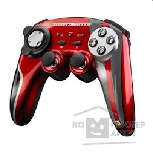 Геймпад Thrustmaster [2960713] Ferrari Wireless Gamepad F430 USB, 8 кнопок, RTL геймпад