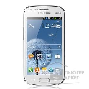��������� ������� Samsung Galaxy S Duos S7562 White