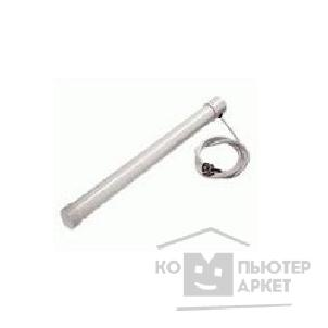 Сетевое оборудование Cisco AIR-ANT1728= [5.2 dBi High Gain Omnidirectional Ceiling Mount Antenna]
