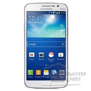 "Мобильный телефон Samsung Galaxy Grand 2 Duos G7102 White 2 sim, 1.2 ГГц, 5.25"" 720x1280, GPRS+3G+BT3.0+GPS+WiFi, 8Gb+ microSDXC, MP3, FM, Android 4.3 [SM-G7102ZWASER]"
