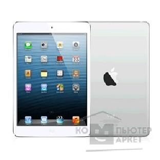 Планшетный компьютер Apple iPad mini with Wi-Fi 16Gb White & Silver MD531RS/ A
