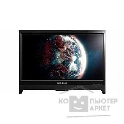 "Моноблок Lenovo IdeaCentre C260 [57332000] black 19.5"" HD+ Cel J1900/ 4Gb/ 500Gb/ DVDRW/ W10/ k+m"